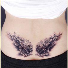 女人纹身图片精选图集