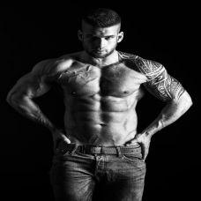男性纹身图片欧美精选素材