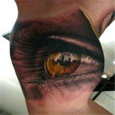 欧美纹身D视觉图案大全