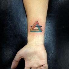 简单小纹身图片精选大全
