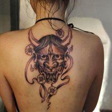 霸气小图形纹身个性图片