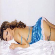 性感欧美美女纹身图片
