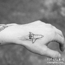 小清新 虎口 火箭